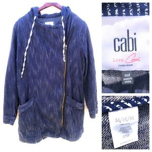 Cabi Love Carol Collection Adventure Anorek Jacket
